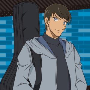 【名探偵コナン】諸伏高明(もろふしたかあき)の両親や弟との関係は?声優や年齢も紹介!