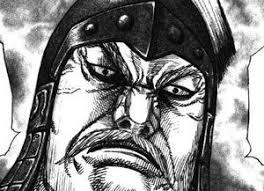 【キングダム】張唐(ちょうとう) 六大将軍の陰に隠れていた大将軍
