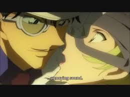【名探偵コナン】黒羽盗一のプロポーズがかっこいい!実は生存してる?