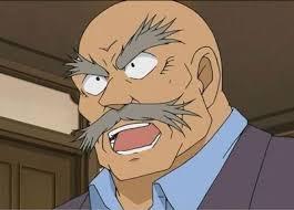 【名探偵コナン】鈴木次郎吉はバイクが好きで資産家!声優が変わった?