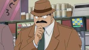 【名探偵コナン】目暮十三の名言や年齢、声優を紹介!帽子に隠された真実とは?