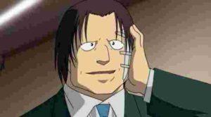 【名探偵コナン】アンドレ・キャメルは無能でミスをする?声優や年齢も紹介!