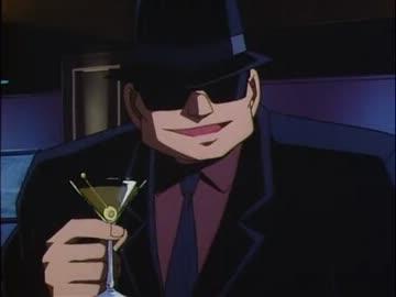 【名探偵コナン】ウォッカは無能で死亡する?本名や年齢、声優を紹介!