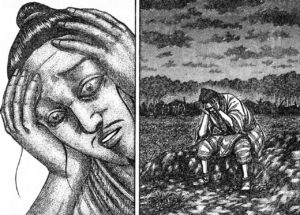 【キングダム】壁(へき)は無能で弱い?史実に実在するかや強さを紹介!
