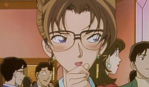 【名探偵コナン】妃英理ってどんな人?声優や年齢、名言を紹介!