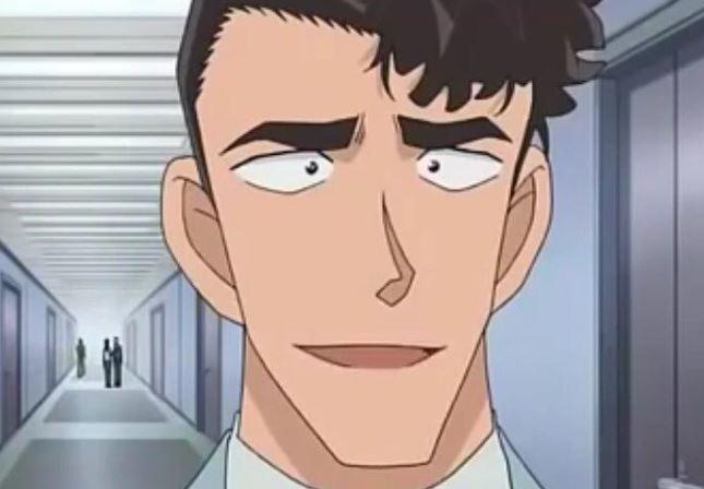 【名探偵コナン】白鳥任三郎の年齢や声優を紹介!小林澄子との関係は?