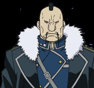 【鋼の錬金術師】バッカニアってどんな人物?最期まで正義を貫いた男!