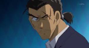 【名探偵コナン】大和敢助(やまとかんすけ)がかっこいい!登場回や声優を紹介!