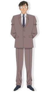 【名探偵コナン】高木渉(たかぎわたる)の過去は?声優や年齢を紹介!