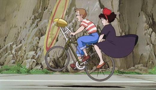 【魔女の宅急便】トンボ少年(コポリ)の声優・セリフまとめ!キキとは付き合うの?