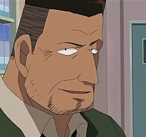 【名探偵コナン】弓長警部の本名はわからない?声優や登場回を紹介!