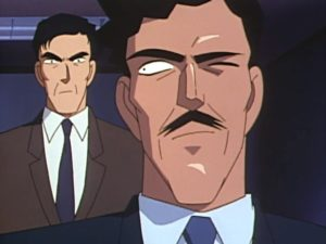 【名探偵コナン】遠山銀司郎と遠山和葉の関係は?声優や年齢も紹介!