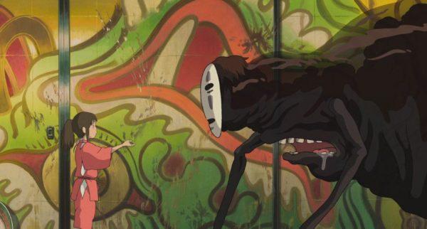 【千と千尋の神隠し】カオナシの正体は?声優や名セリフ、名シーンを紹介!