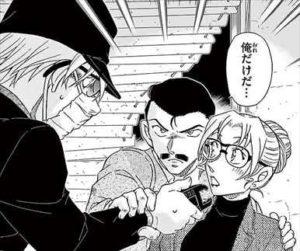 【名探偵コナン】毛利小五郎と妻との関係は?年齢や声優を紹介!麻酔は大丈夫?