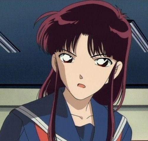【名探偵コナン】小泉紅子は身長が高い?声優や名セリフを紹介【まじっく快斗】