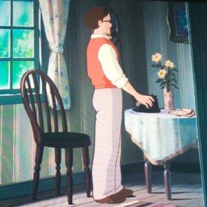 【魔女の宅急便】穏やかそうなキキの父親オキノはどんな人?