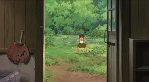 【となりのトトロ】傘を貸してくれるイケメン、カンタってどんな奴?いじわるだけど本当は優しい!