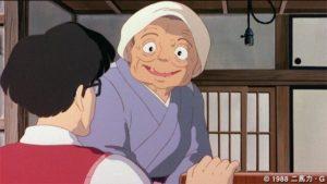 【となりのトトロ】カンタのおばあちゃんの名前と年齢は?名セリフまとめ!