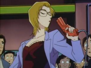 【名探偵コナン】ジョディ・スターリングの初登場はいつ?年齢や声優を紹介!