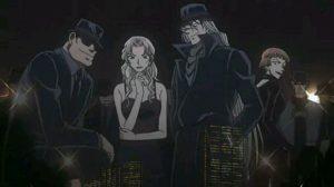 【名探偵コナン】カルバドスとベルモットの関係は?登場回や声優を紹介!