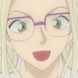 【名探偵コナン】宮野エレーナはハーフなの?声優や死因を紹介!