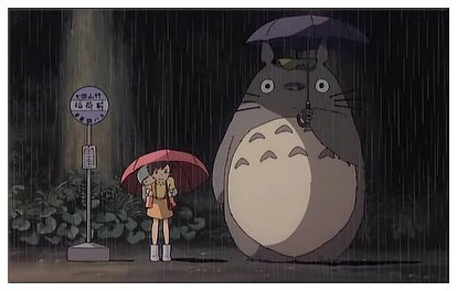 【となりのトトロ】トトロってどんな生き物?正体と年齢、名シーンまとめ!