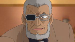 【名探偵コナン】黒田兵衛(くろだひょうえ)は裏理事官?ラムの可能性は?声優も紹介!