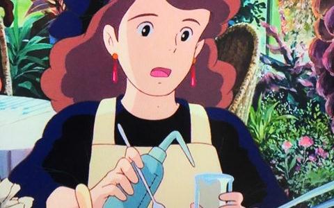 【魔女の宅急便】魔女の大先輩、キキの母親コキリについてのまとめ。