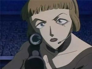 【名探偵コナン】キャンティがかわいい?初登場や年齢、声優を紹介!