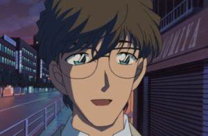 【名探偵コナン】新出智明(あらいでともあき)はどんな人?登場回や声優を紹介!