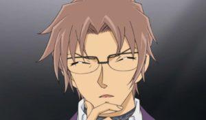 【名探偵コナン】沖矢昴の由来はキャスバル?登場回や声優、正体を紹介!
