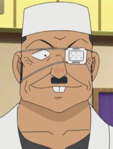 【名探偵コナン】脇田兼則(わきたかねのり)の正体はラム?声優や名セリフを紹介