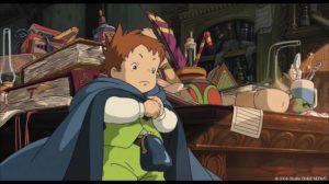 【ハウルの動く城】マルクルの変装がかわいい!ハウルの弟子ってどういう関係なの?