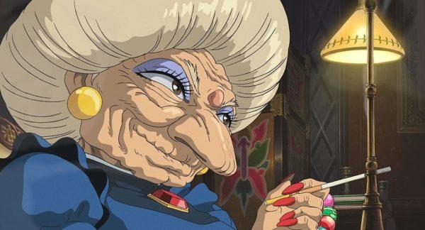 【千と千尋の神隠し】湯婆婆の正体はカラス?姉の銭婆との違いは?声優や名セリフも紹介!