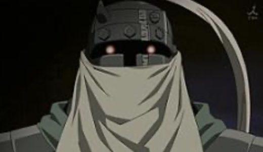 【鋼の錬金術師】スライサー兄弟/ナンバー48の名言・名シーン