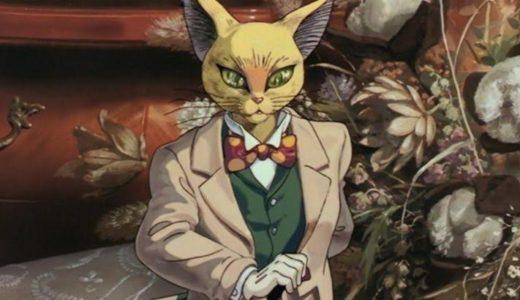 【耳をすませば】フンベルト・フォン・ジッキンゲン男爵って誰?バロンって何?