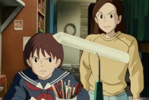 【耳をすませば】雫のお姉さん、月島汐のまとめ!