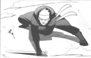 【鋼の錬金術師】フーの名言と名シーン|ランファンのお爺ちゃん
