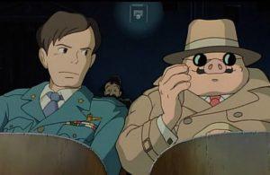 【紅の豚】マルコ・パゴットって誰?その正体に迫ります!