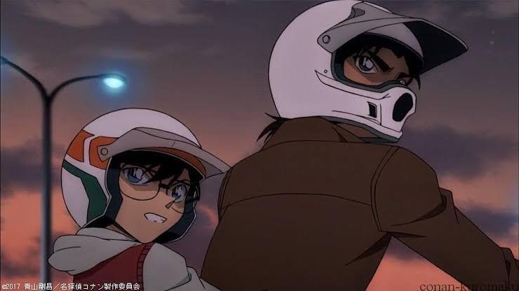 【名探偵コナン】服部平次の誕生日や声優を紹介!和葉は彼女なの?