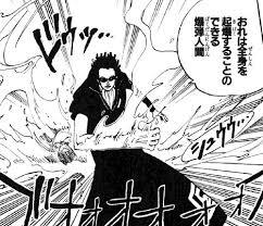 【ワンピース】Mr.5の悪魔の実の能力は強い?声優や本名も紹介!