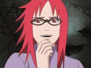 【NARUTO】香燐の能力とサラダとの関係!噛まれる姿が可愛い?