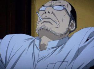 【鋼の錬金術師】ノックスの名言・名シーン!検死専門医で正義感が強い!