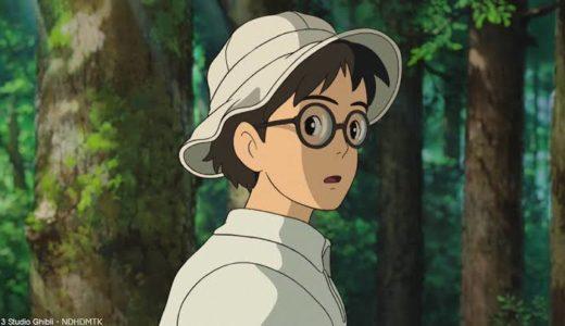 【風立ちぬ】堀越二郎ってどんな人?驚きの声優とは!?