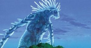 【もののけ姫】シシ神の正体はデイダラボッチ?首がとれて怖いと評判に!