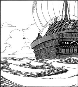 【ワンピース】はっちゃんは元海賊の人情派!?タコの魚人が辿った数奇な足跡を追う