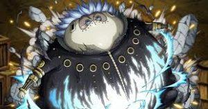 【ワンピース】グラディウスの悪魔の実の能力は?過去の素顔がかっこいい!