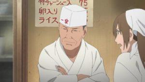 【NARUTO】一楽の店主テウチとは?名台詞・名シーンまとめ!