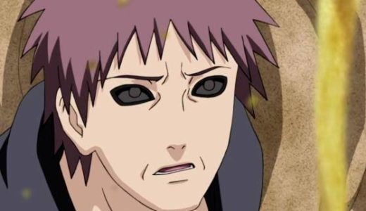 【NARUTO】4代目風影、羅紗の強さとは?名台詞・名シーンまとめ!