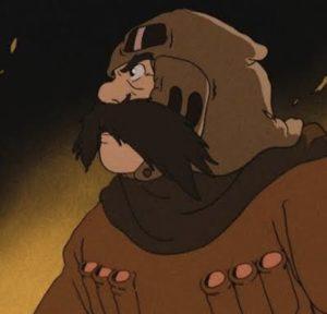 【風の谷のナウシカ】ミト爺(じい)の年齢や声優は?名言・名セリフについて解説!